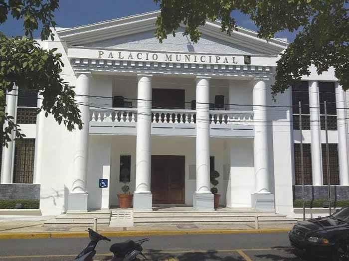 Ayuntamiento  de Moca  ocupa   primer  lugar  en transparencia  de acuerdo  al SISMAP