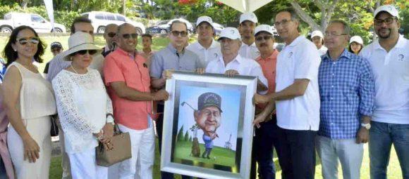 Clásico de Golf Copa ACIS
