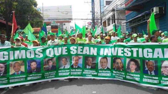 marcha verde santiago2