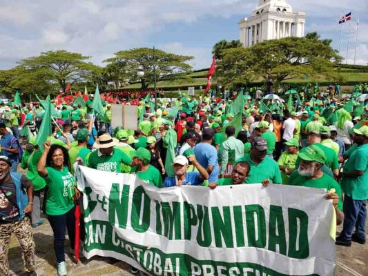 marcha verde santiago3