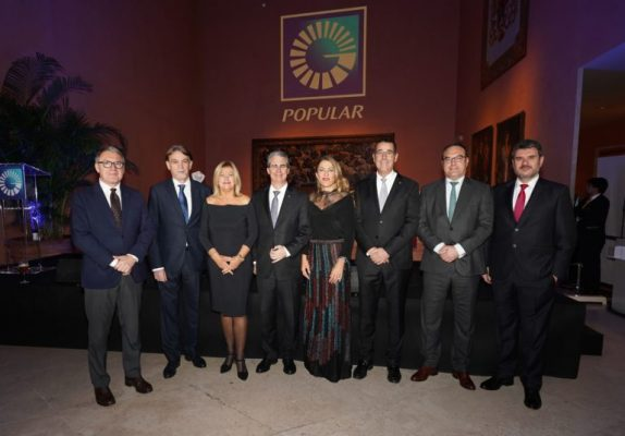 Banco Popular reafirma en FITUR a