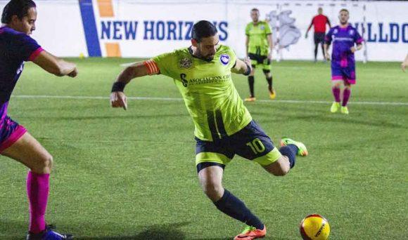 Futbol ACAP