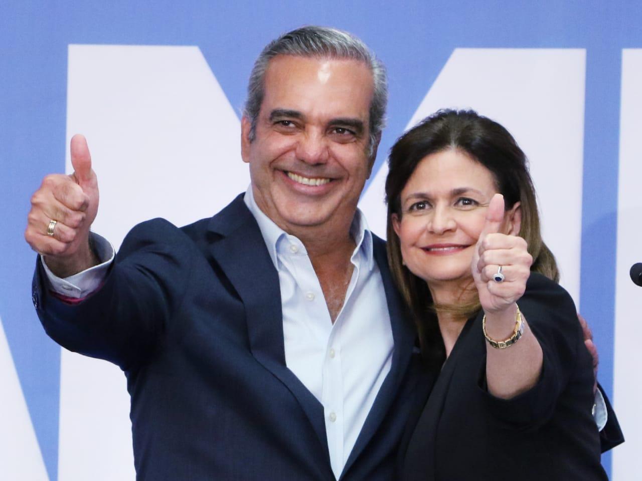 Raquel Peña y Abinader