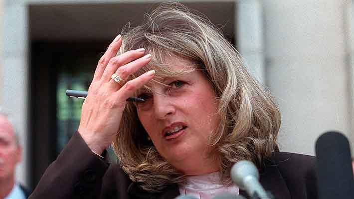 Linda Tripp tenía 70 años
