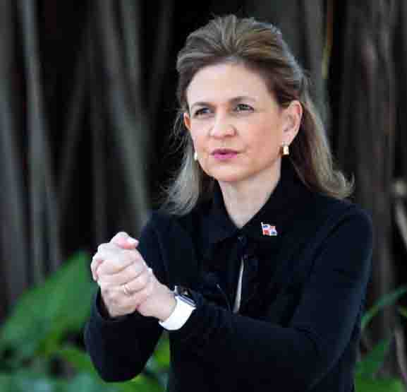 Raquel Peña afirma gobierno del PRM dará oportunidades a ...