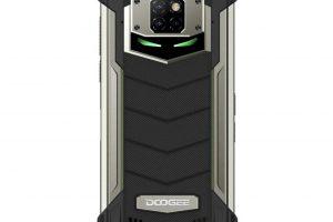 Doogee S88 Pro 1