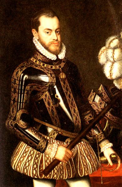 Felipe II1