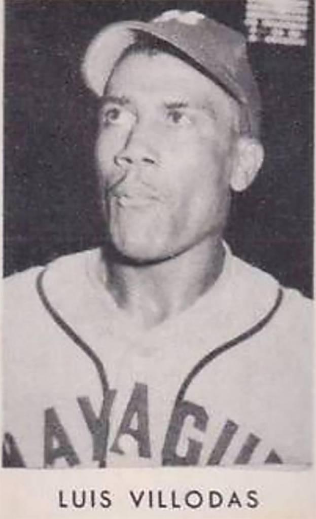 Luis Villodas