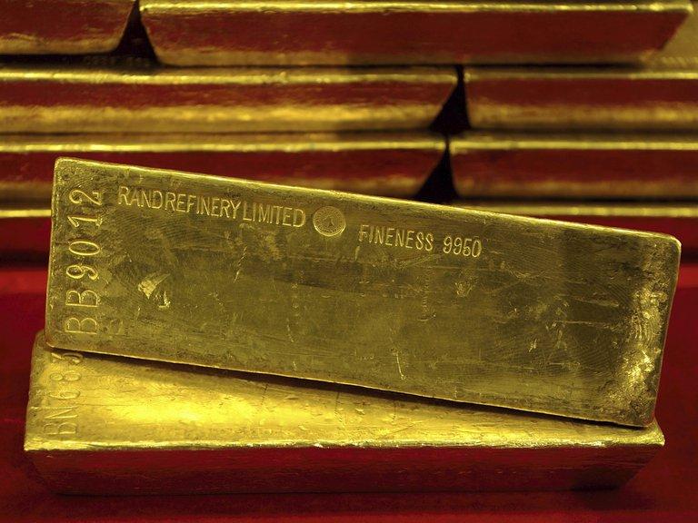oro marcó nuevos máximos históricos1