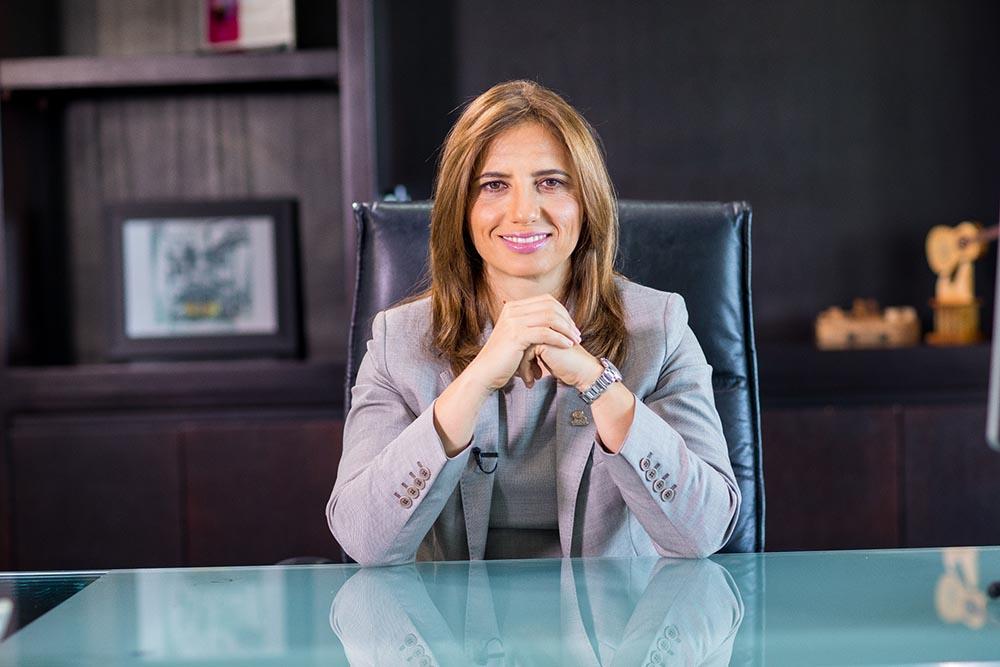 Ana Figueiredo CEO Altice Dominicana