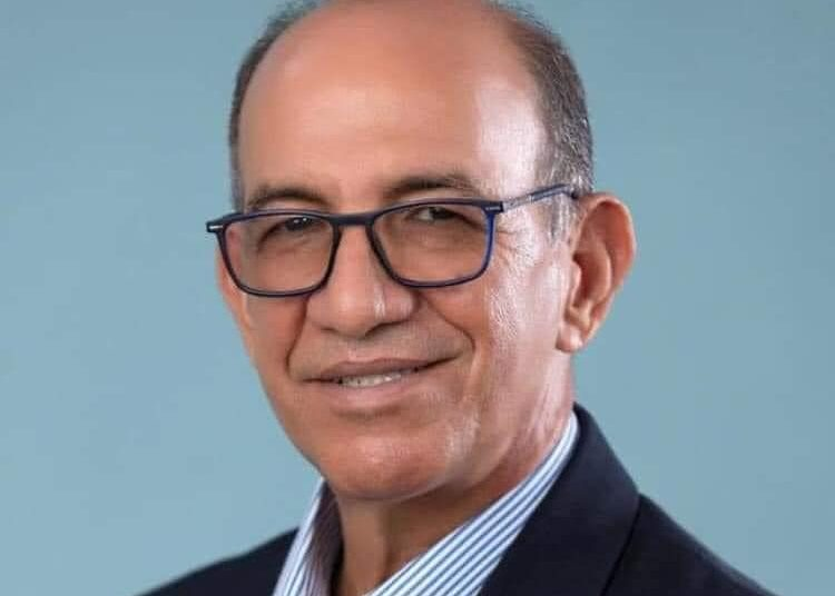 Andrés Burgos Nuevo Director De CORAASAN - El Jacaguero