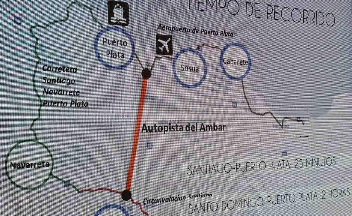 Autopista del Ámbar
