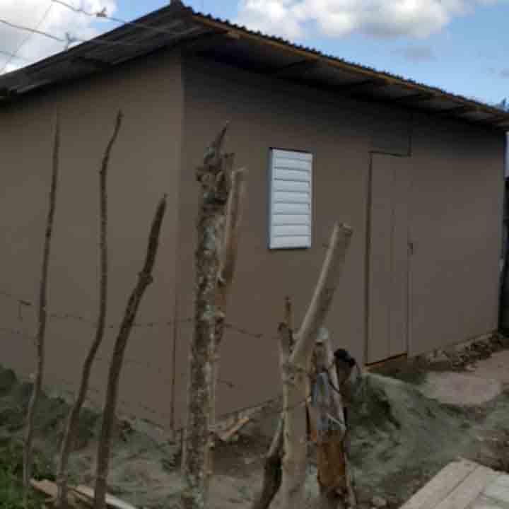 vivienda remodelada