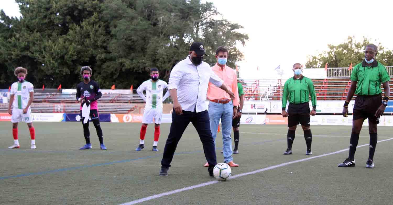 Cibao FC vence a Jarabacoa