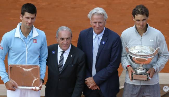 Nadal Djokovic1