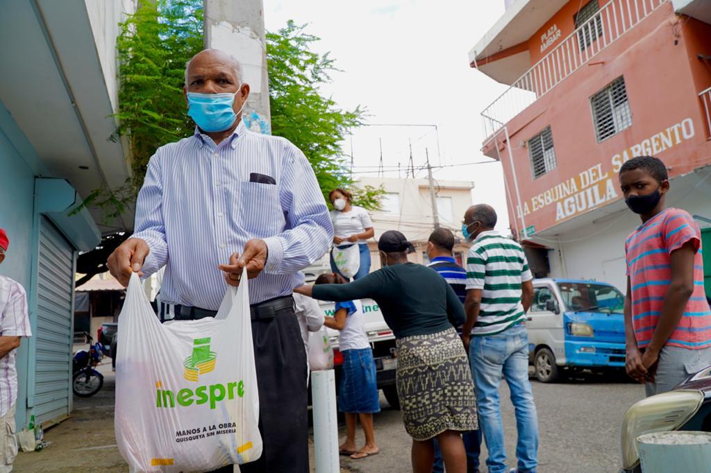 INESPRE inicia ventas populares1