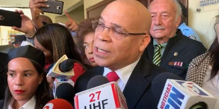 """Zapete recuerda le llamaron """"temerario"""" cuando dijo que Medina Sánchez encabezaban una """"casta mafiosa"""""""