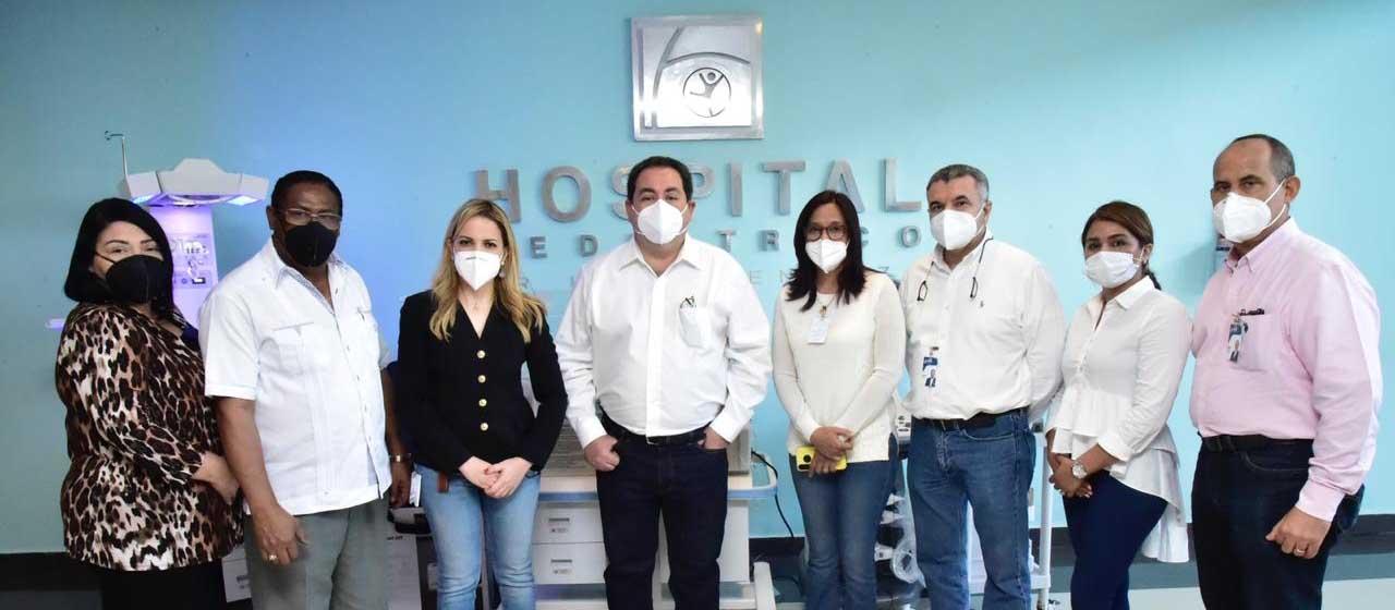 Mario Lama entrega equipos hospitales1