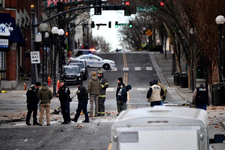 explosion en el centro de Nashville4 large