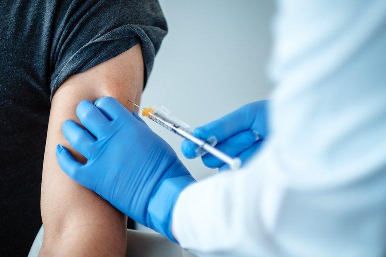 vacuna contra el COVID 19