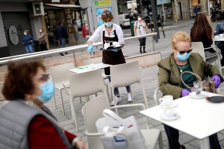 vacunas no implicará volver a una normalidad
