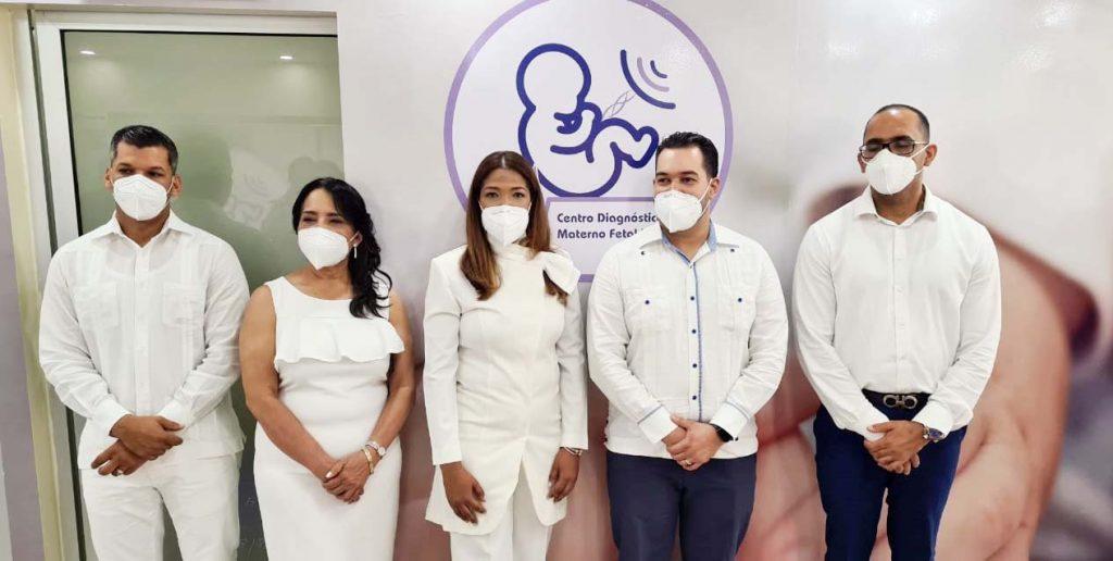 Centro Diagnostico Materno Fetal Licey