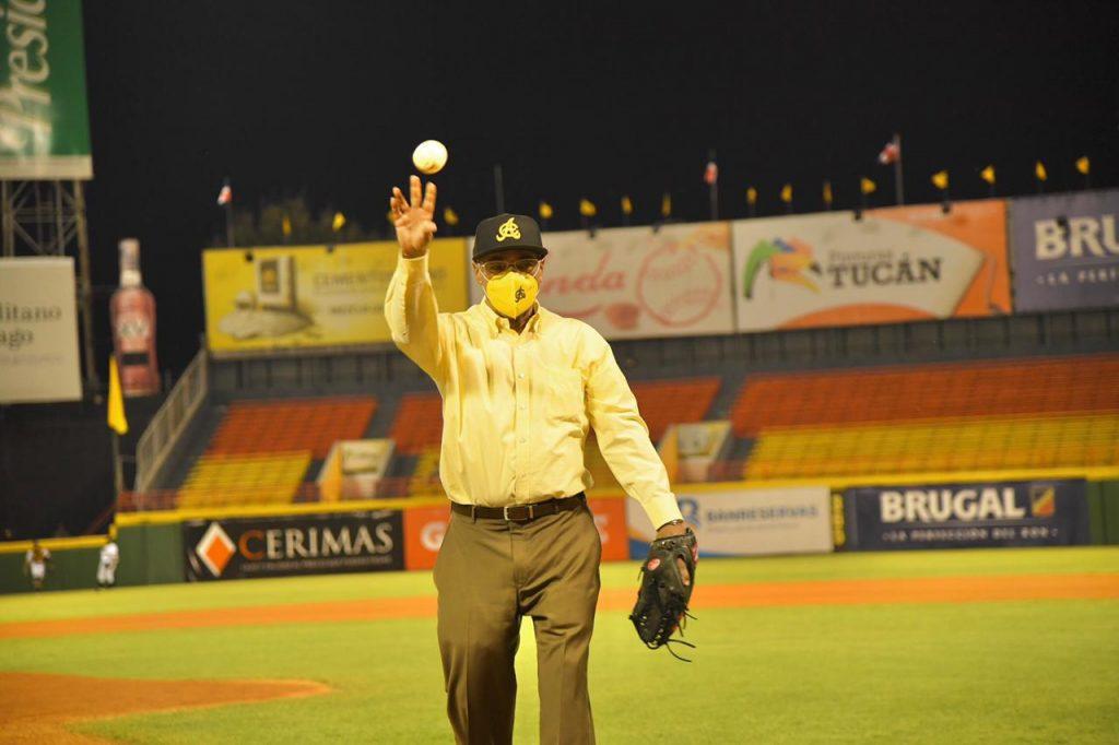 Milton Ray Guevara