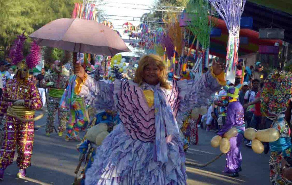 Santiago Ciudad Carnaval
