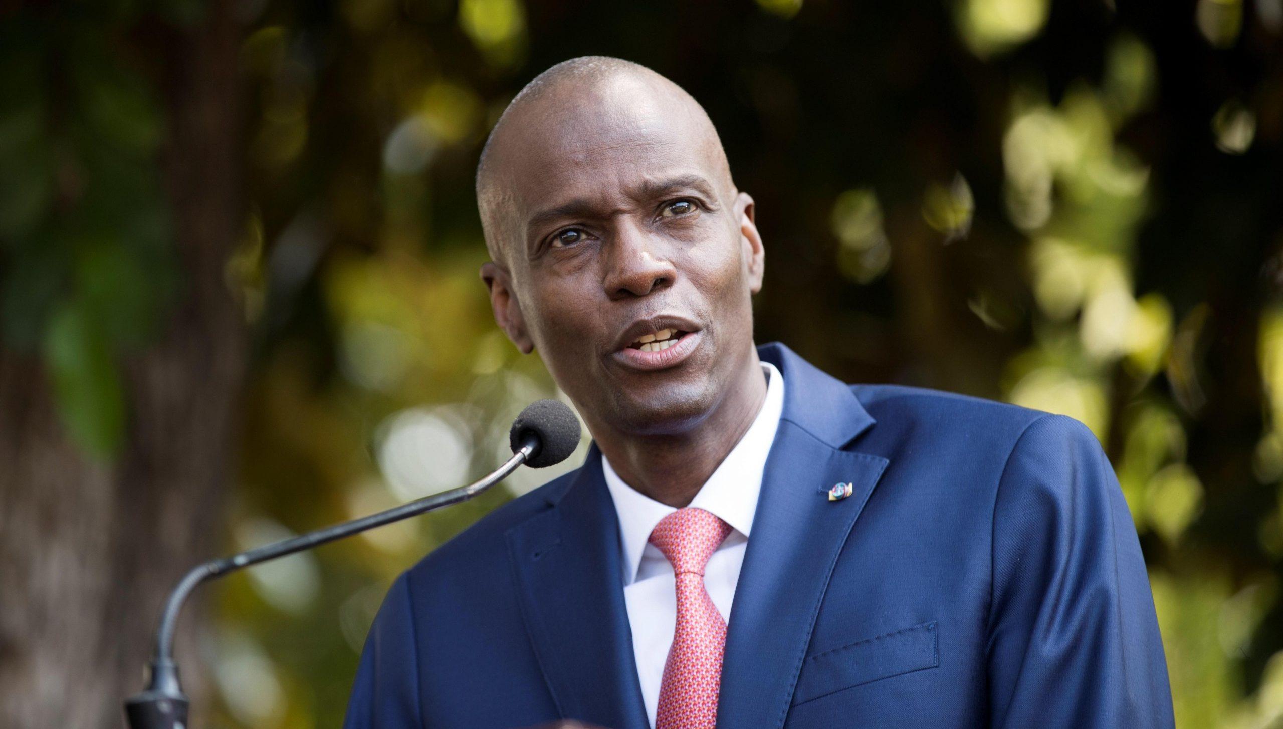Haití presenta su plan para reactivar la economía tras la pandemia