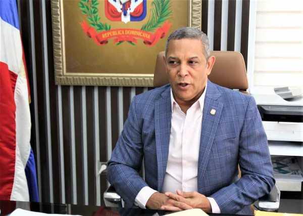 Franklin Romero senador SFM