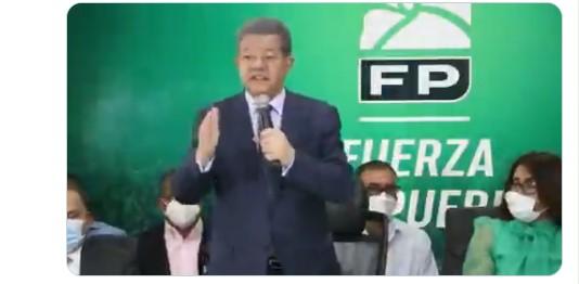 Leonel Fernandez 2