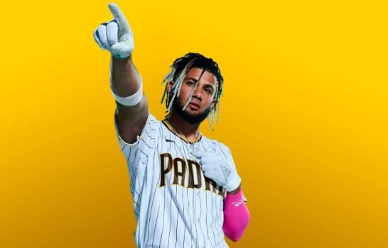 El dominicano Fernando Tatis Jr. es la portada de MLB The Show 2021