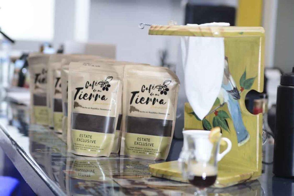 Cafe de mi tierra 2