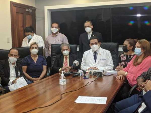 Médicos levantaron la huelga de hambre al llegar acuerdo con SP
