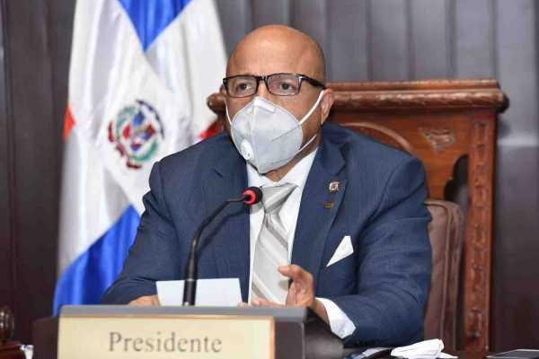 Alfredo Pacheco diputado prm