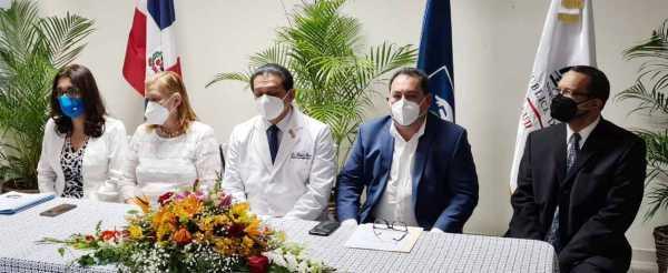 Ministro de Salud Daniel Rivera1