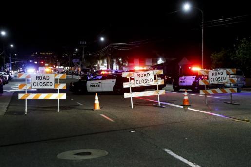 tiroteo en California deja al menos cuatro muertos y dos heridos1