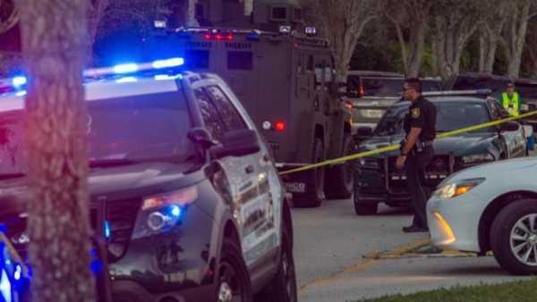 tiroteo en Florida deja un muerto u herido1