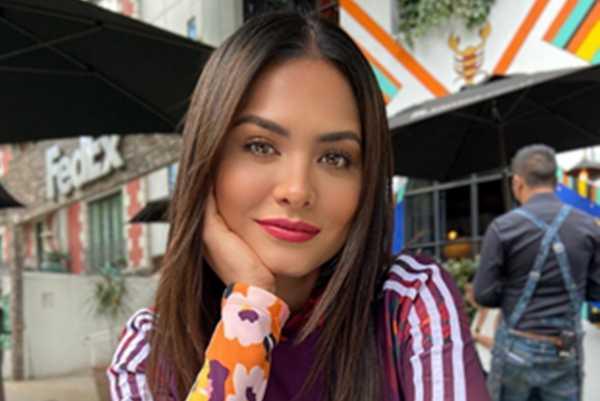 Andrea Meza la mexicana que se corono como Miss Universo 2021