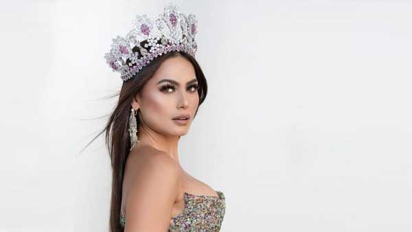 Andrea Meza se corona Miss Universo 2021a