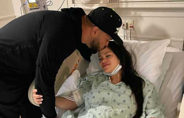 Natti Natasha le da la bienvenida a su hija Vida Isabelle