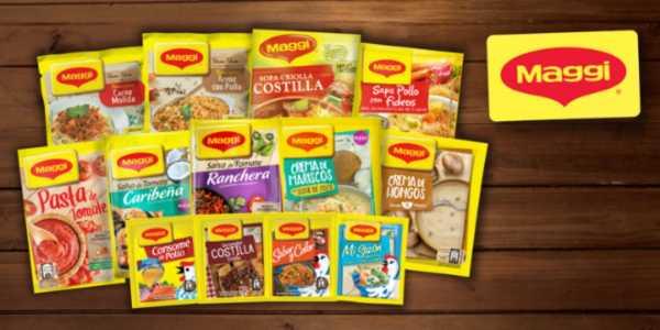 Nestle admite que la mayoria de sus productos no son saludables1