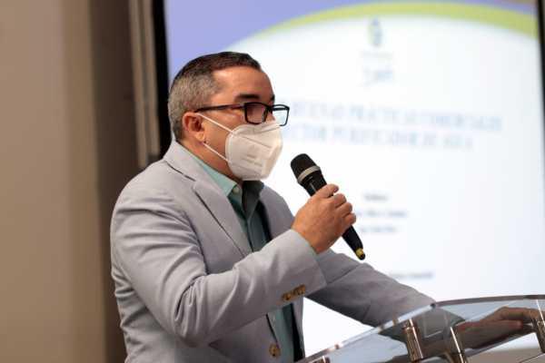 Ramon Contreras presidente de la AIPARC