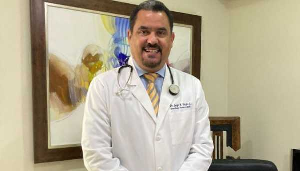 Jorge Vargas Ginecologo y Obstetra