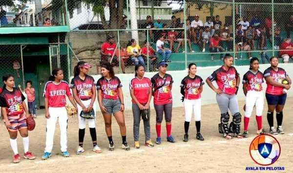 Equipo femenino dominicano jugara este domingo en Santiago