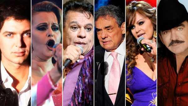 De José José a Jenni Rivera: las herencias malditas de cantantes que destruyeron familias