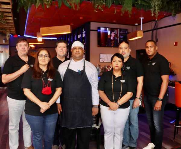 Mangu dominicano sube al escenario internacional1