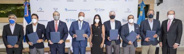 Banreservas invertira en dos proyectos de innovacion tecnologica1