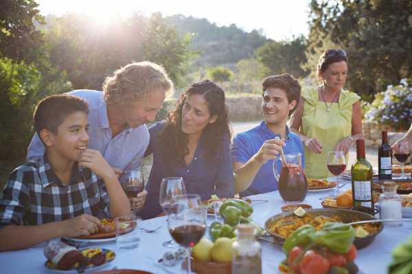 comer juntos en familia segun la ciencia2