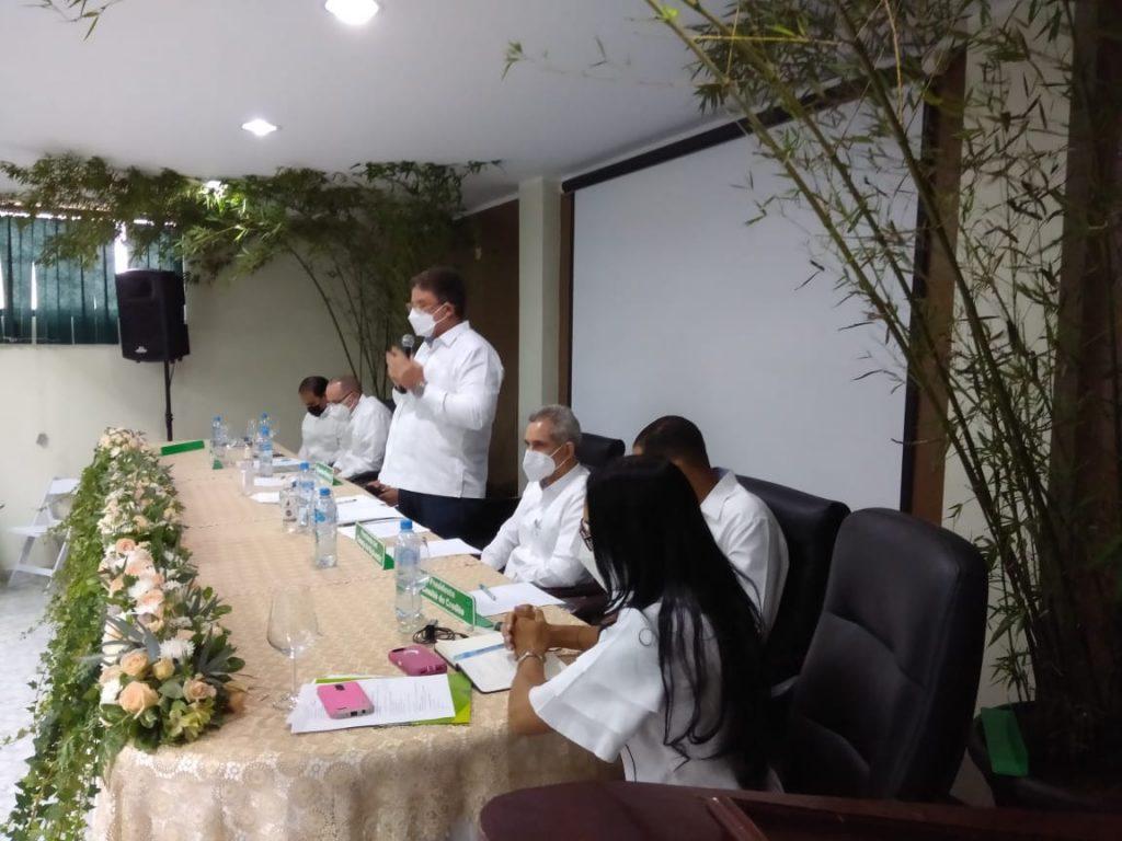 COOPSANO celebra Asamblea General de Delegados